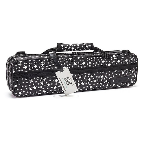 Beaumont C-Foot Flute Case - Starry Night