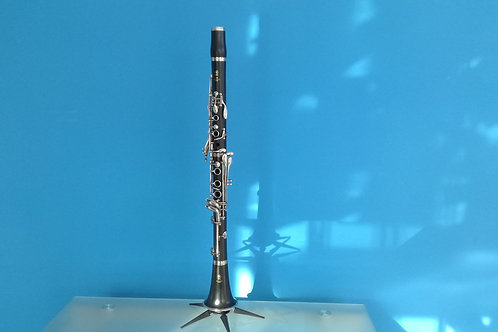 SOLD Reconditioned Yamaha YCL-450 Wooden Bb Clarinet