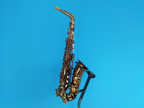 Reconditioned Yamaha YAS-62 (D97***) Limited Edition VU Alto Saxophone