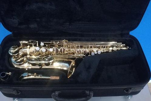 Reconditiond Jupiter JAS-567-565 Alto Saxophone (J79***)