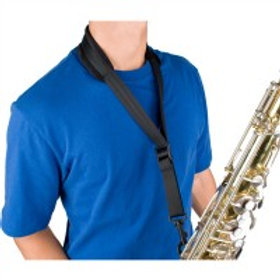 Protec Padded Saxophone Neck Strap with Swivel Hook