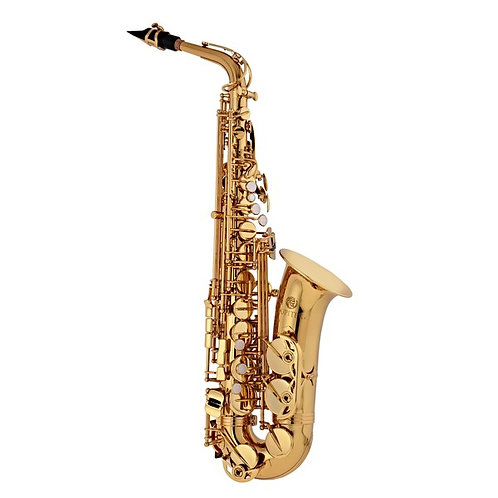Jupiter JAS700 Alto Saxophone Outfit