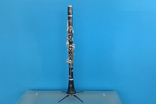 Reconditioned Buffet B12 Bb Clarinet (825***)