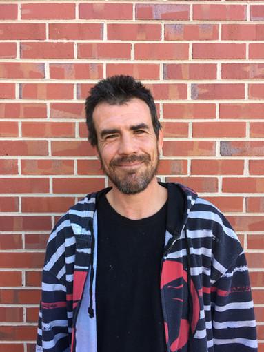 Aaron Duran