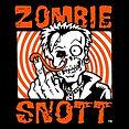 Zombie Snott Log