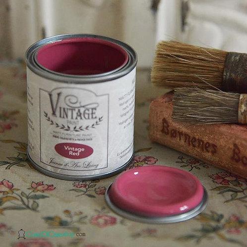 VINTAGE RED 100 ml
