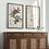 Thumbnail: DECALCOMANIA BOTANICAL ROSE 66x81 cm