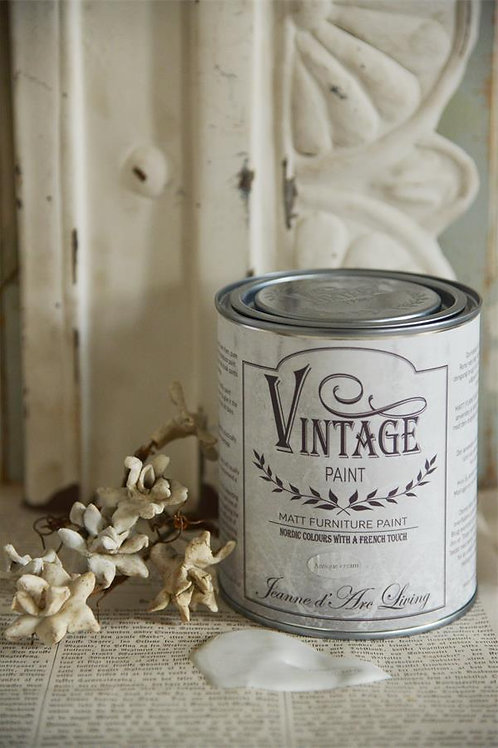 ANTIQUE CREAM 100 ml