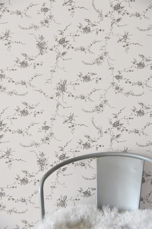 FLOREALE FRENCH GREY