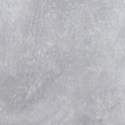 PRIMER EFFETTO MATERICO - COMBINAZIONE 1: primer bianco + silver blue
