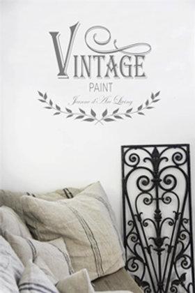 Stencil Monouso Vintage Paint