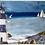 Thumbnail: DECALCOMANIA LIGHTHOUSE 61x89 cm