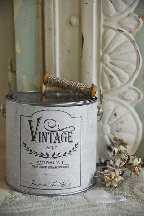 ANTIQUE CREAM 2,5 l