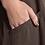 Thumbnail: Giacca lunga May MARRONE
