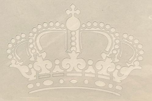 Stencil Corona