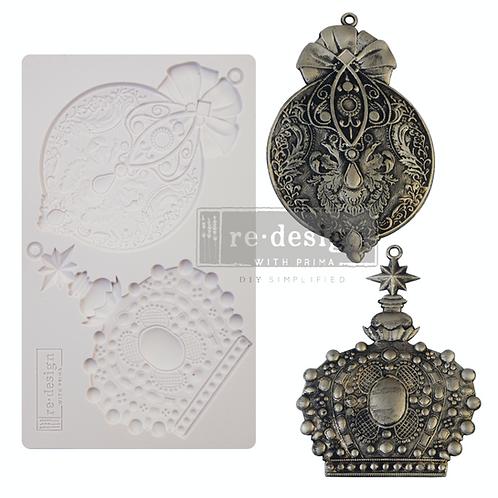 Stampo Victorian Adornments