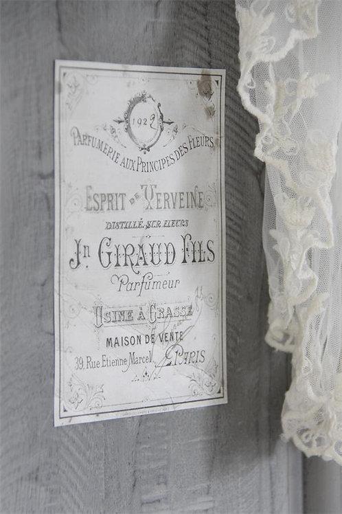 Decorazione Giraud Fils