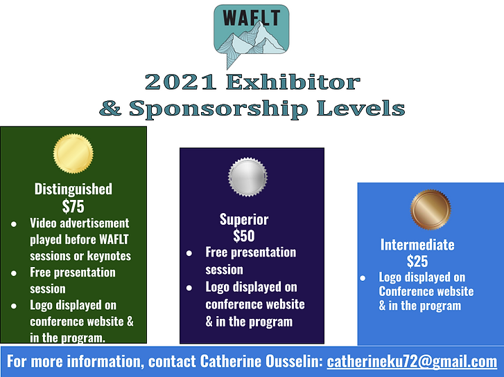 Exhibitor _ Sponsor Prices_ WAFLT Virtual Conference-updated.png