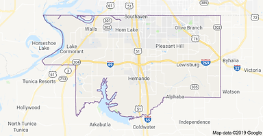DeSoto County map.png