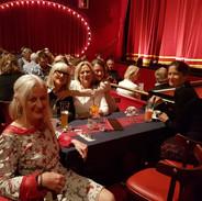 Besuch im Apollo Theater