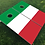 Thumbnail: Italy Flag Cornhole Boards