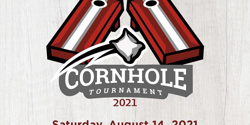 Challenge Aspen Cornhole Tournament
