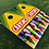 Thumbnail: Crayon Cornhole Boards