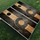 Thumbnail: Colorado Rustic Black Cornhole Boards