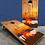 Thumbnail: Colorado Wood Plank Cornhole Boards