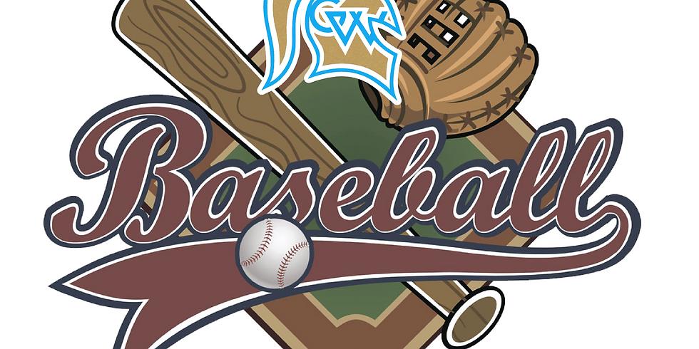 Greeley Junior Spartans Baseball Fundraiser