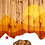 Thumbnail: California Wood Plank Cornhole Boards
