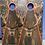 Thumbnail: Deer in Camo Cornhole Boards