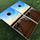 Thumbnail: Lake Scene Cornhole Boards