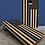 Thumbnail: Thin Blue Line Flag Cornhole Boards