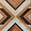 Thumbnail: Chevron Wood Cornhole Boards