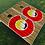 Thumbnail: Big C Plank Cornhole Boards
