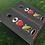 Thumbnail: I Heart Cornhole Emoji Cornhole Boards