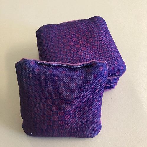Dot Stick n Slide Style Bags