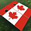 Thumbnail: Canada Flag Cornhole Boards