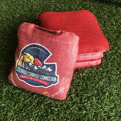 Reynolds Victory Bags (set of 4)
