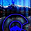 Thumbnail: Colorado Blue Flag Cornhole Boards