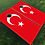 Thumbnail: Turkey Flag Cornhole Boards