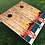 Thumbnail: Serbia Wood Plank Cornhole Boards
