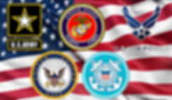 Armed Forces Logos