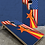 Thumbnail: Arizona American Split Flag Cornhole Boards