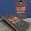 Thumbnail: Centennial Ram Cornhole Boards