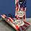 Thumbnail: American Flag Busch Cornhole Boards