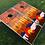 Thumbnail: Colorado Sunset Cornhole Boards