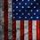 Thumbnail: American Flag Rivet Cornhole Boards