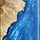 Thumbnail: Blue Inlay Cornhole Boards